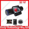 Hot Selling Car DVR GPS with 2.0inch TFT LCD Built-in G-sensor DVR-X6000