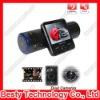 Hot Selling Car DVR GPS with 2.0inch TFT LCD Built-in G-sensor DVR-X6000