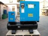 3-in-1 rotary screw compressor with dryer , filter on tank