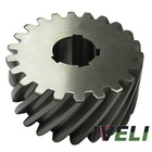steel gear for agriculture machine