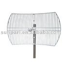 27dBi Grid Parabolic Antenna