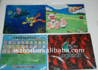 Mouse pad/Non-Woven bag/PP PVC PET bag box folder