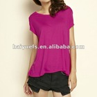 Sweety Wholesale T shirt Sugar Colors