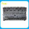6BD1 Excavator Engine Cylinder Block 111210-4437/1-11210442-3