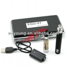 Newest CE4S EGO-V7 Voltage Adjustable For E-cig Kit