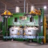 "Tyre Curing Press - 55"" Mechanical BOM Type"