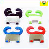 hot sell silicone pot holder clip