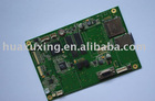 turnkey PCBA assembly for car audio system/PCB assembly