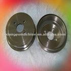 TOYOTA COROLLA brake drum 42431-20250