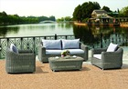 modern design sofas for garden furniture set
