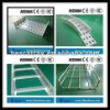 Galvanized Cable Tray Basket