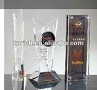 Acrylic craft trophy & medal