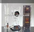 Acrylic craft trophy & medal