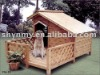cool pet house wooden pet house with porch wooden dog house pet-12