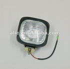 12 V CAT EXCAVATOR WORKING LAMP