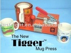Portable Mug Heat Press Machine