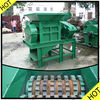 New style!!!! High quality and high output tin can metal crusher machine