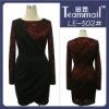 ladies smart casual dress,ladies casual dresses,women casual dresses 2012