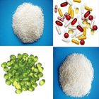 Pharmaceutical Gelatin 150-250 Bloom for hard and soft capsules