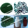 High Quality organic spirulina tablet