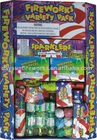 Assortment Toy Fireworks