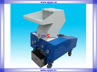 Crusher plastic recycling machine