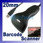 USB CCD Barcode Scanner