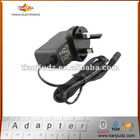 Switching wall chargers 9V1.5A for mobile phone
