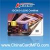 Dual interfaced Mifare s50 & SLE5528 Combi Card