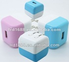 rechargeable emergency charger for nokia, sumsung,HTC, iphone