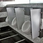 HPL Compact Board for Toilet
