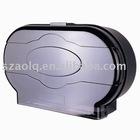 Jumbo two Roll toilet Paper Dispenser