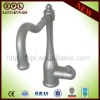 aluminium bathtub shower faucet
