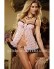 Pretty In Pink Babydoll