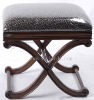 Wooden Living Room Chair With Pad