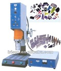 15khz Ultrasonic Welding Machine || Ultrasonic Plastic Welder (IRIS-1526)
