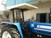 New Holland Tractor 65HP 4x4wd