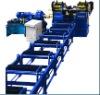 H Beam Hydraulic Straightening machine