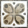 Water jet medallion,marble medallion,floor medallion