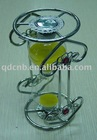 Iron Sand Timer, Sand Hourglass