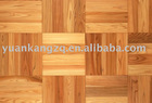 hardwood flooring/oak forester wood solid coconut wood flooring
