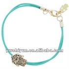 Blue Turkey Fatima Jewelry