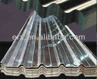HDG corrugated steel plate