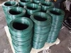 PVC coated wire low price (manufacturer)