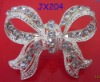 High Quality Butterfly Alloy Brooches
