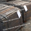 Punched F Steel Profile