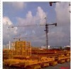 maximize productivity built-in durabilityQTZ 25 Series tower crane