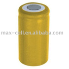 C Cylindrical Ni-Cd Rechargeable Battery