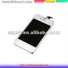 For iphone 4 lcd with touch digitizer full assembly