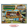 Plastic Electric Track Train Toy E04302